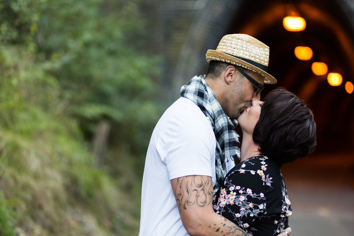 08_Engagement Photography at the Fernleigh Track in Newcastle