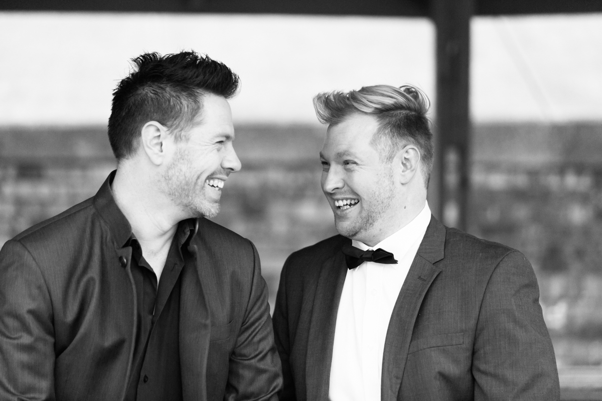 12_awesome candid portrait photography by newcastle wedding photographer with same sex couple