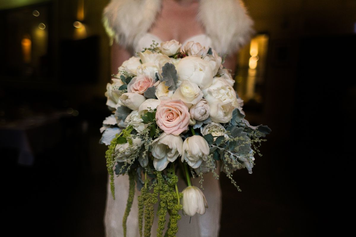 18_bridal flowers at margan wines by the best wedding photographer