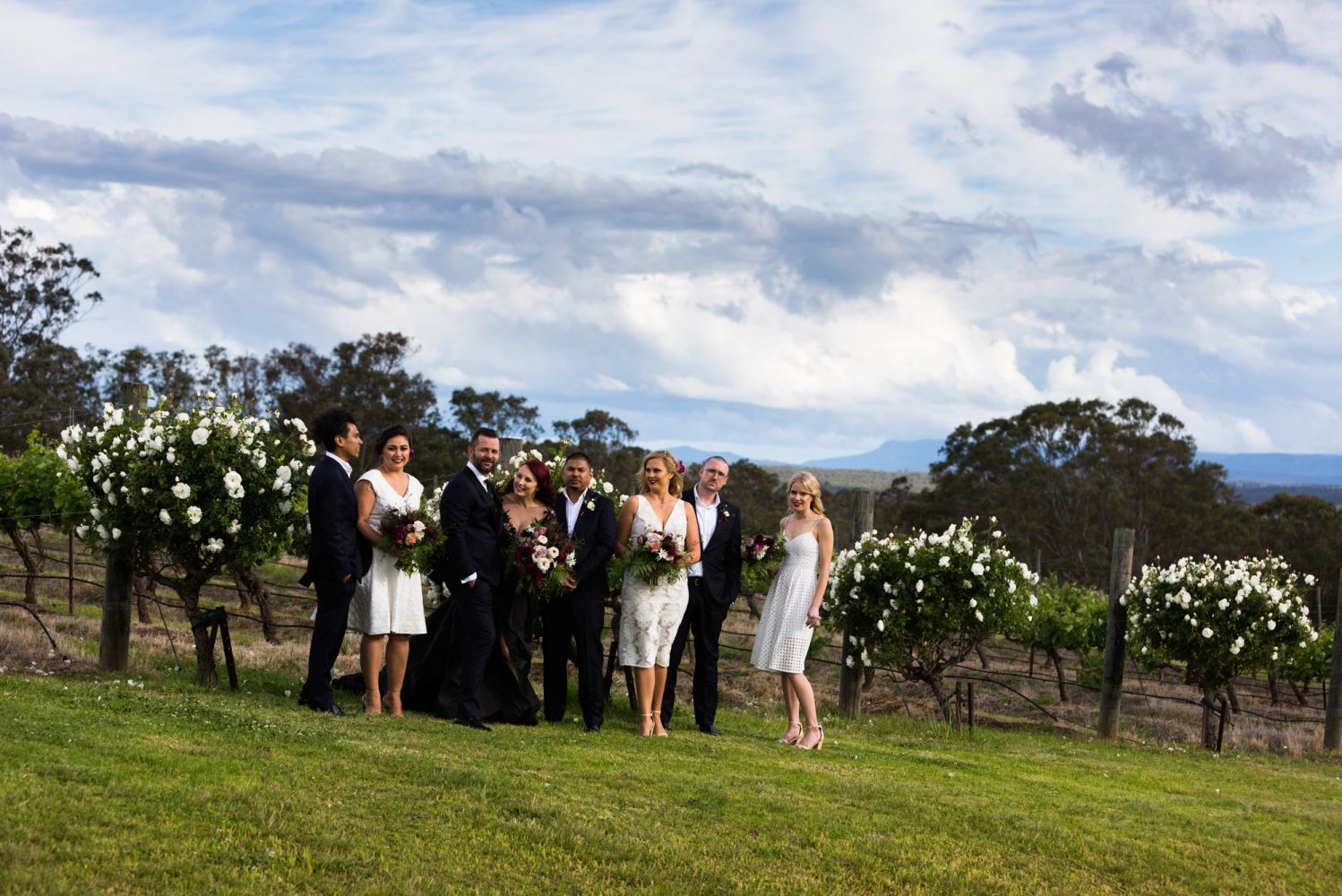 13_bridal-party-at-wandin-valley-estate-2